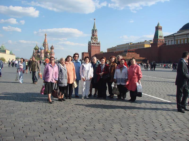 27 апреля 2008 г. ПАСХА. Москва, храм Казанской иконы Божией Матери, Красная полощадь