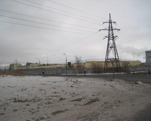 ФБУ ИК-6 «Обухово» гор.Санкт-Петербурга, где в настоящее время находится Грабовой Г.П.