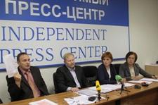 Пресс-конференция «Ответы по освобождению Григория Грабового» 26 мая 2010 года
