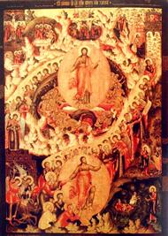 Воскресение Господа нашего Иисуса Христа