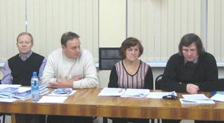 26 ноября 2008 г. Город Москва. Пресс-конференция на тему: Открытое обращение по амнистии и помилованию незаконно осужденного политзаключенного Григория Грабового