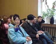 В Таганском суде 23.04.2007 г.