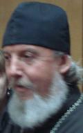 Игумен отец Арсений